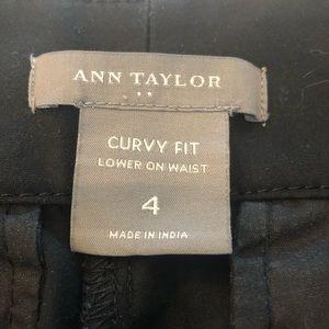 Ann Taylor Shorts - Ann Taylor Curvy Fit Shorts